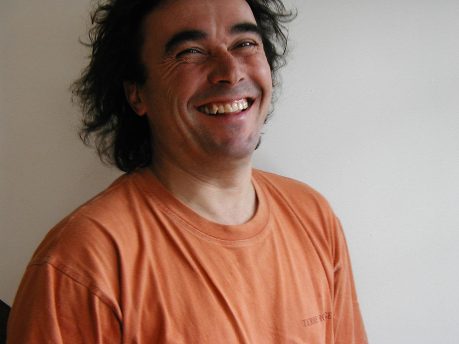 ... de Mine de Jazz qu'il rencontre Evans Gouno, <b>Bernard Prud</b>'homme-Lacroix, ... - A2